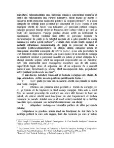 Corupția și Crima Organizată ca Fenomene Sociale Nocive - Pagina 3