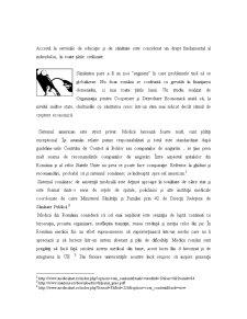 Servii de Sanatate in Romania si SUA - Pagina 1