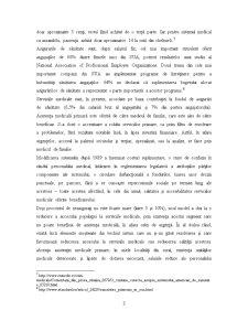 Servii de Sanatate in Romania si SUA - Pagina 3