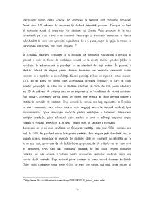 Servii de Sanatate in Romania si SUA - Pagina 5