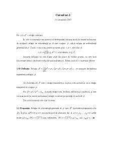 Limbaje Formale - Pagina 1