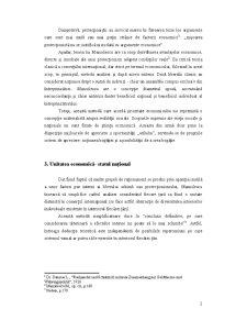 Contributia lui Mihail Manoilescu la Critica si Dezvoltarea Teoriei Comertului International - Pagina 3