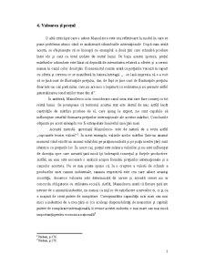 Contributia lui Mihail Manoilescu la Critica si Dezvoltarea Teoriei Comertului International - Pagina 4