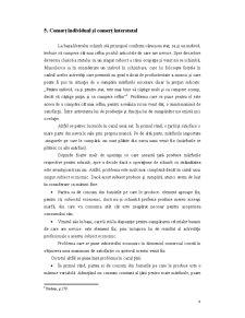 Contributia lui Mihail Manoilescu la Critica si Dezvoltarea Teoriei Comertului International - Pagina 5