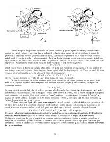 Mașina de Curent Continuu - Pagina 3