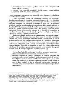 Terminologie Contabila - Pagina 2