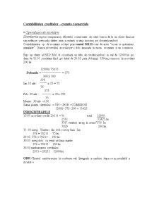 Contabilitatea Operatiunilor cu Carduri Bancare si Credite - Pagina 3