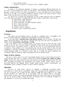 Polymers for Drug Controlled-Delivery Systems - Pagina 5