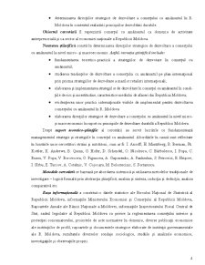 Strategii de Dezvoltare a Comerțului cu Amănuntul în Republica Moldova - Pagina 4