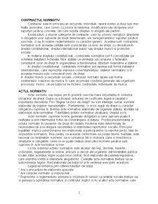Izvoarele Dreptului Comunitar - Pagina 3