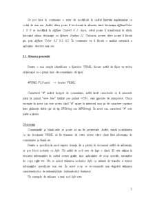 Curs Virtual Reality Modeling Language - Pagina 5