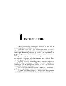 Clonarea Informatica - Pagina 1