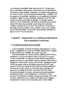Laptele de Consum - Cercetari privind Procesul Tehnologic si Eficienta Economica a Produselor de Origine Animala - Pagina 3