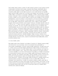 Comunicare, Comunicare Publica si Relatii Publice - Pagina 2