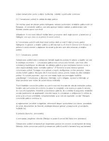 Comunicare, Comunicare Publica si Relatii Publice - Pagina 5