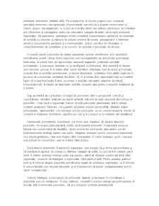 Comunicarea în Organizații și Impunerea Imaginii Firmei și Produselor Sale - Pagina 2