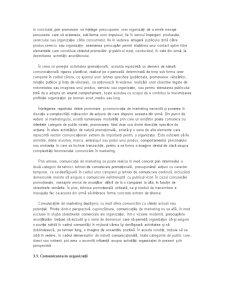 Comunicarea în Organizații și Impunerea Imaginii Firmei și Produselor Sale - Pagina 3