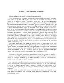 Drept Executional Civil - Pagina 1
