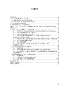 Conditiile Generale ale Mostenirii - Pagina 2