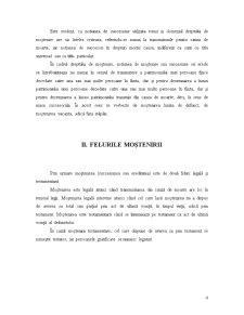 Conditiile Generale ale Mostenirii - Pagina 4