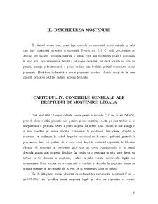 Conditiile Generale ale Mostenirii - Pagina 5
