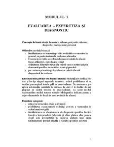 Evaluarea - Pagina 3
