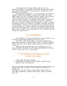 Abordarea Dramaturgica a Comunicarii - Pagina 3