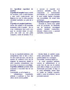 Expertiza Marfurilor - Pagina 2