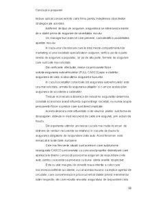 Asigurari de Raspundere Civila - Cai de Perfectionare - Pagina 2