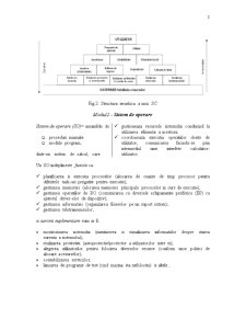 Sisteme de Operare - Pagina 2