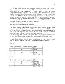 Sisteme de Operare - Gestionarea Menoriei Interne - Pagina 4