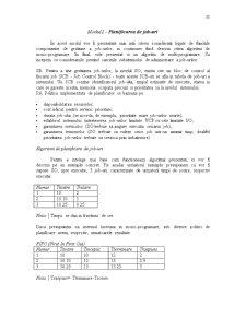 Sisteme de Operare - Gestiunea Proceselor și a Procesoarelor - Pagina 4