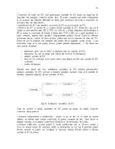 Sisteme de Operare - Gestiunea Echipamentelor Periferice si a Cailor de Acces Catre Ele - Pagina 2