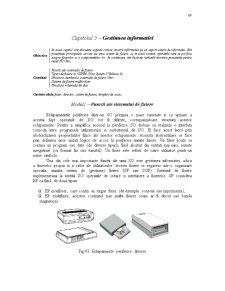 Sisteme de Operare - Gestiunea Informatiei - Pagina 1