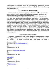 Servicii Informatice și Chaturi - Pagina 2