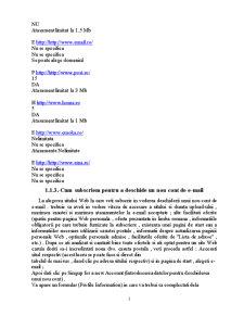 Servicii Informatice și Chaturi - Pagina 3