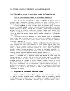 Asigurari - Pagina 1