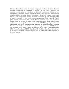 Sistem Informatic de Gestiune al unei Firme - SC Alfa Birotica SA - Pagina 3