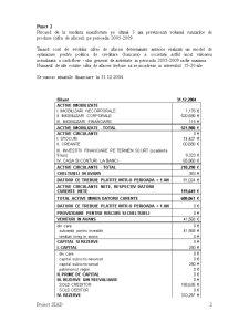 Proiect Sisteme Informatice de Asistare a Deciziei - Pagina 2