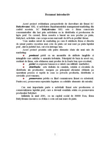 Promovare Produs - Lapte Praf - Pagina 2