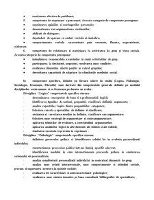 Competentele Cadrului Didactic - Pagina 3
