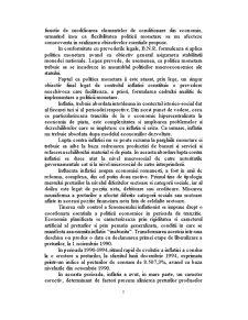 Politica Monetara si de Credit BNR - Pagina 3