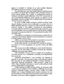 Politica Monetara si de Credit BNR - Pagina 4