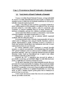 Politica Monetara si de Credit BNR - Pagina 5