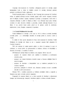 Banca Inter-Americană de Dezvoltare - Pagina 5