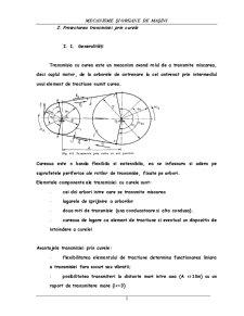 Mecanisme și Organe de Mașini - Pagina 4