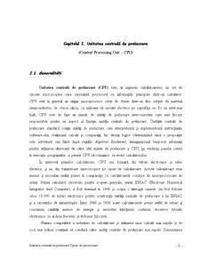Unitatea Centrala de Prelucrare - Tipuri de Procesoare - Pagina 3
