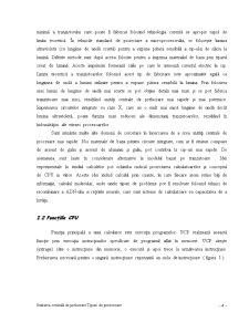 Unitatea Centrala de Prelucrare - Tipuri de Procesoare - Pagina 4