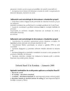 Creditarea în Condițiile Basel II - Pagina 4
