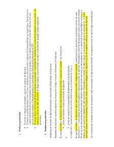 Precizări Privind Întocmirea și Evaluarea Proiectelor de Diplomă - Pagina 5